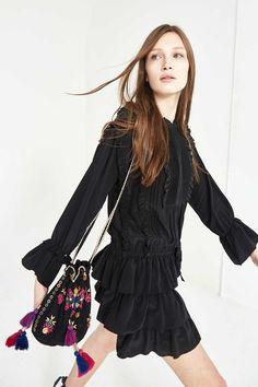 Milly Handbag – Ulla Johnson