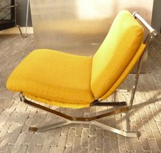 Ico Parisi, Lounge Chairs for MIM, 1960s.