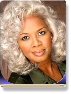Bishop Millicent Hunter - Simply Beautiful