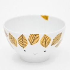 House of Rym Arbour Harbour bowl – tea and kate
