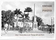 Barbados Carribean Photo Art Vintage A4 Size 210x297mm 007