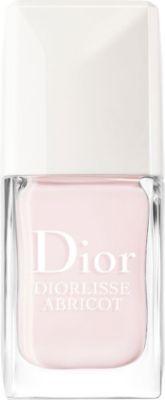 Diorlisse Abricot nail polish
