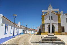 Igreja Matriz de Igrejinha - Portugal
