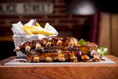 Ribs Tex Mex, Ribs, Cheese, Food, Restaurants, Essen, Meals, Pork Ribs, Rib Roast