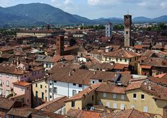 """Lucca, apre """"Mediterraneo"""" per la biennale internazionale di fotografia"""