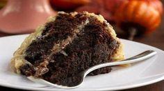 Tortul german de ciocolată — un deliciu rafinat pentru toți amatorii de ciocolată! - Retete-Usoare.eu