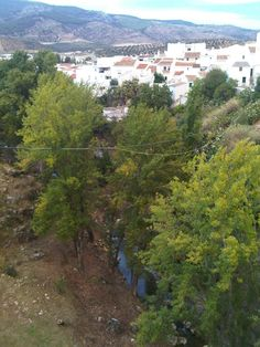 El Burgo, Málaga
