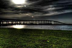 Bridge Lake Charles