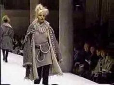 Style • With Elsa Klensch • 1993-95