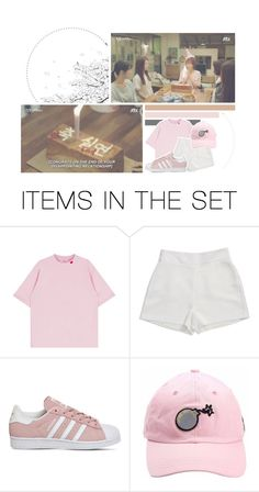 """""""'Hello My Twenties'"""" by cmarnoldrr ❤ liked on Polyvore featuring art"""