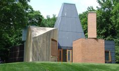 Frank Gehry | Critic Under the Influence