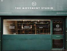 Contact — THE MOVEMENT STUDIO Pilates Barre, Ballet Barre, North London, Studio, Studios, Ballet Bar