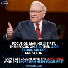 Great Motivational Quotes, Financial Quotes, Investment Quotes, Trading Quotes, Mindset Quotes, Money Quotes, Self Improvement Tips, Business Inspiration, Entrepreneur Quotes