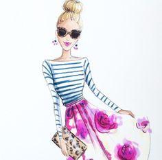 Holly Nichols illustration - Bing Images