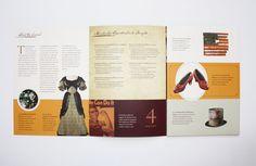 brochure art museum | Smithsonian Council for American History Brochure « Mohawk News