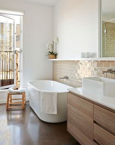 cube 1600 back to wall freestanding bath - Google Search