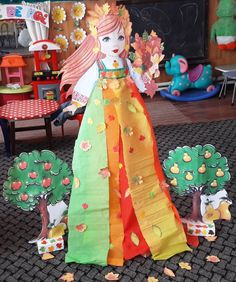 Fairy Princesses, Pre School, Classroom Decor, Activities For Kids, Diy And Crafts, Home Decor, Art, Activities, Gifts