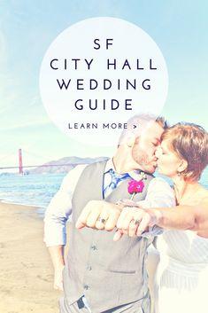Your Ultimate Guide to Rockin' Your San Francisco City Hall Wedding Wedding Men, Wedding Ideas, San Francisco City, City Hall Wedding, Happy People, Indie, Weddings, Blog, Mariage