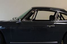 1968 Porsche 912 Coupe - Slate Grey - Outlaw See more about Porsche Porsche and Slate. Porsche Panamera, Porsche Cars For Sale, Porsche Cayenne, Slate, Automobile, Grey, Classic, Car, Gray