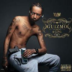 Ecoutez et téléchargez légalement #GPG de Guizmo : extraits, cover, tracklist…