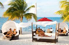 Ault Resort In Cancun