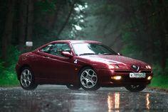 Alfa Romeo GTV | cerchio GTA
