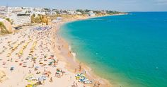Holiday horror as Brit tourist plunges to his death from Algarve apartment fifth floor balcony