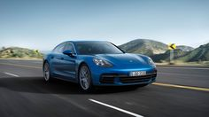 #Porsche Panamera  #cars #automotive #sportscars #supercars #luxury #design  More from Porsche >> http://www.motoringexposure.com/vehicle-make/porsche/