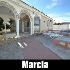 Ferienhaus Miami Platja Costa Dorada Villa Spanien Marcia