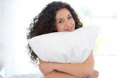 Limpiar las almohadas