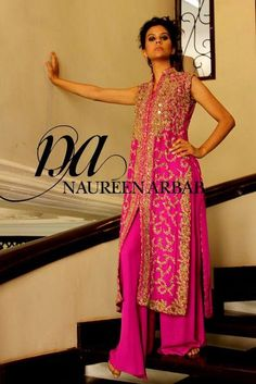 Naureen Arbab Formal Wear Collection 2013 For Women 001