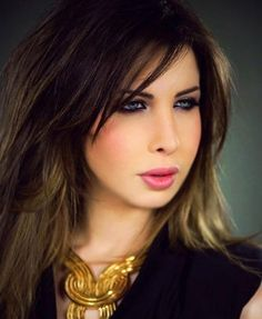 Meet The Arab Celebrities – Leave a comment!