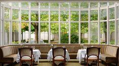 Enjoy locally sourced Seasons Cuisine in the award-winning Seasons Restaurant