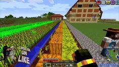 Minecraft Survival Ita - 042 Arrivano i McCazzin