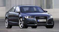 2010 Audi A6 3.0T Quattro Premium