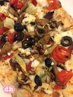 Fiero Pizza - a Unique and Tasty Experience in Sioux Falls