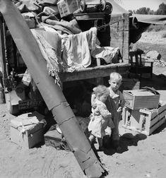 Dorothea Lange Great Depression | lange-8b34297.jpg