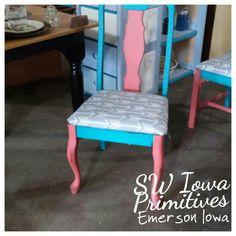 Salon design   Shabby Chic SW Iowa Primitives, Emerson Iowa