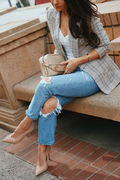 Winter Fashion Trends 2020 for Casual Outfits – Fashion Mode Outfits, Fashion Outfits, Fashion Trends, Ootd Fashion, Chic Womens Fashion, Chic Fashion Style, Feminine Fashion, Fashion Ideas, Fashion Fall