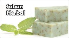 Ungkap rahasia sabun herbal yang baik untuk kesehatan