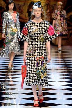 Dolce & Gabbana, Look #65