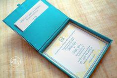 Upscale Wedding Invitations | ... Wedding Blog | NYC Wedding Inspiration | Luxury Invitations: July 2010