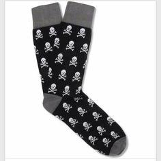 Skull & Bones Socks