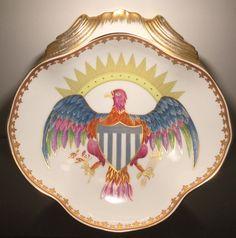 "Concha Oriental ""American Eagle"""
