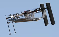 what's in a military drone - Google Search