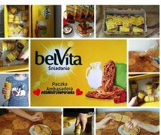 Rekomendacje ciasteczek trwają już prawie wszystkie rozdane .Ciasteczka bardzo wszystkim smakują zarówno tym dużym jak i ty małym  #żona #zakreconapanidomu #dlaMistrzówPoranka #belvita #streetcom
