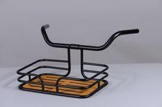 Basket handlebar L HolinDesign for bike by HolinDesign on Etsy
