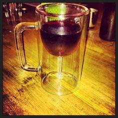 Gek wijnglas 19.95