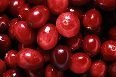 Cranberry Jezebel -  There is something so wonderful about the spicy-tart-sweetness of this sauce.