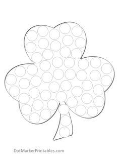 Dot Worksheets - AZ Coloring Pages